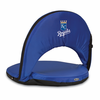 Picnic Time  MLB - Oniva Seat - Navy Blue Kansas City Royals