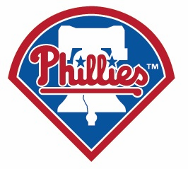 Picnic Time MLB Philadelphia Phillies