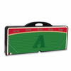 Picnic Time MLB Picnic Table Sport - Black Arizona Diamondbacks
