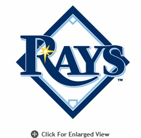 Picnic Time MLB Tampa Bay Rays