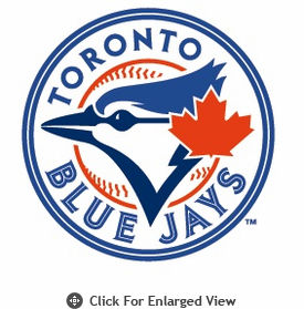 Picnic Time MLB Toronto Blue Jays