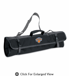 Picnic Time NBA - 3pc BBQ Tote New York Knicks