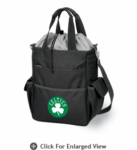 Picnic Time NBA - Black Activo Boston Celtics