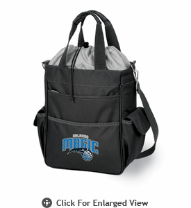 Picnic Time NBA - Black Activo Orlando Magic
