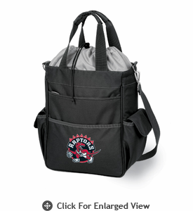 Picnic Time NBA - Black Activo Toronto Raptors