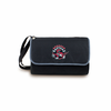 Picnic Time NBA - Black Blanket Tote Toronto Raptors