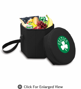 Picnic Time NBA - Black Bongo Cooler Boston Celtics