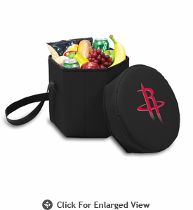 Picnic Time NBA - Black Bongo Cooler Houston Rockets