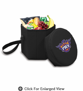 Picnic Time NBA - Black Bongo Cooler Phoenix Suns