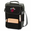 Picnic Time NBA - Black Duet Miami Heat