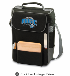 Picnic Time NBA - Black Duet Orlando Magic