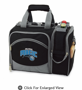 Picnic Time NBA - Black Malibu Orlando Magic