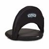 Picnic Time NBA - Black Oniva Seat San Antonio Spurs