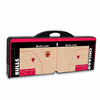 Picnic Time NBA - Black Picnic Table Sport Chicago Bulls