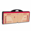 Picnic Time NBA - Black Picnic Table Sport Houston Rockets