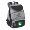 Picnic Time NBA - Black PTX Backpack Cooler Boston Celtics