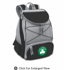 Picnic Time NBA - Black PTX Backpack Cooler Boston Celtics Out of Stock until October 2013