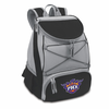 Picnic Time NBA - Black PTX Backpack Cooler Phoenix Suns