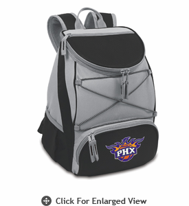 Picnic Time NBA - Black PTX Backpack Cooler Phoenix Suns Out of Stock until October 2013