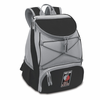 Picnic Time NBA - Black PTX Backpack Cooler Portland Trailblazers