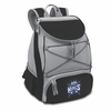 Picnic Time NBA - Black PTX Backpack Cooler Sacramento Kings