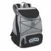 Picnic Time NBA - Black PTX Backpack Cooler San Antonio Spurs