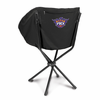 Picnic Time NBA - Black Sling Chair Phoenix Suns