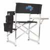 Picnic Time NBA - Black Sports Chair Orlando Magic