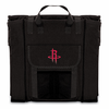Picnic Time NBA - Black Stadium Seat Houston Rockets