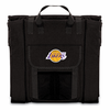 Picnic Time NBA - Black Stadium Seat Los Angeles Lakers