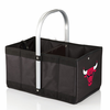 Picnic Time NBA - Black Urban Basket Chicago Bulls