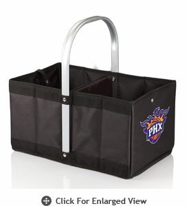 Picnic Time NBA - Black Urban Basket Phoenix Suns