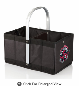 Picnic Time NBA - Black Urban Basket Toronto Raptors