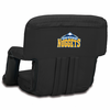 Picnic Time NBA - Black Ventura Seat Denver Nuggets