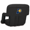 Picnic Time NBA - Black Ventura Seat Indiana Pacers