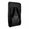 Picnic Time NBA - Black Ventura Seat Miami Heat