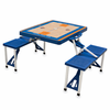 Picnic Time NBA - Blue Picnic Table Sport New York Knicks