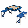 Picnic Time NBA - Blue Picnic Table Sport Orlando Magic