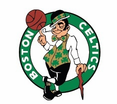 Picnic Time NBA Boston Celtics