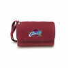Picnic Time NBA - Burgundy Blanket Tote Cleveland Cavaliers