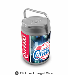 Picnic Time NBA - Can Cooler Los Angeles Clippers