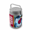 Picnic Time NBA - Can Cooler Miami Heat