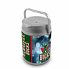 Picnic Time NBA - Can Cooler Milwaukee Bucks