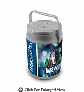 Picnic Time NBA - Can Cooler Minnesota Timberwolves