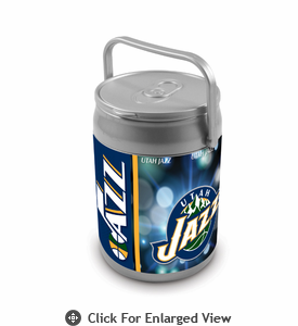 Picnic Time NBA - Can Cooler Utah Jazz