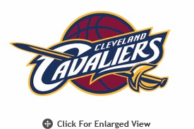 Picnic Time NBA Cleveland Cavliers