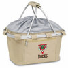 Picnic Time NBA - Cream Metro Basket Milwaukee Bucks
