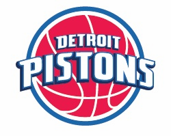 Picnic Time NBA Detroit Pistons
