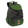 Picnic Time NBA - Emerald Green PTX Backpack Cooler Milwaukee Bucks