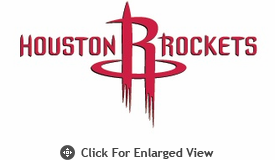 Picnic Time NBA Houston Rockets